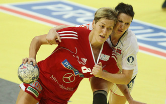 Tomori Zsuzsanna és még négy játékos érkezik Győrbe nyáron