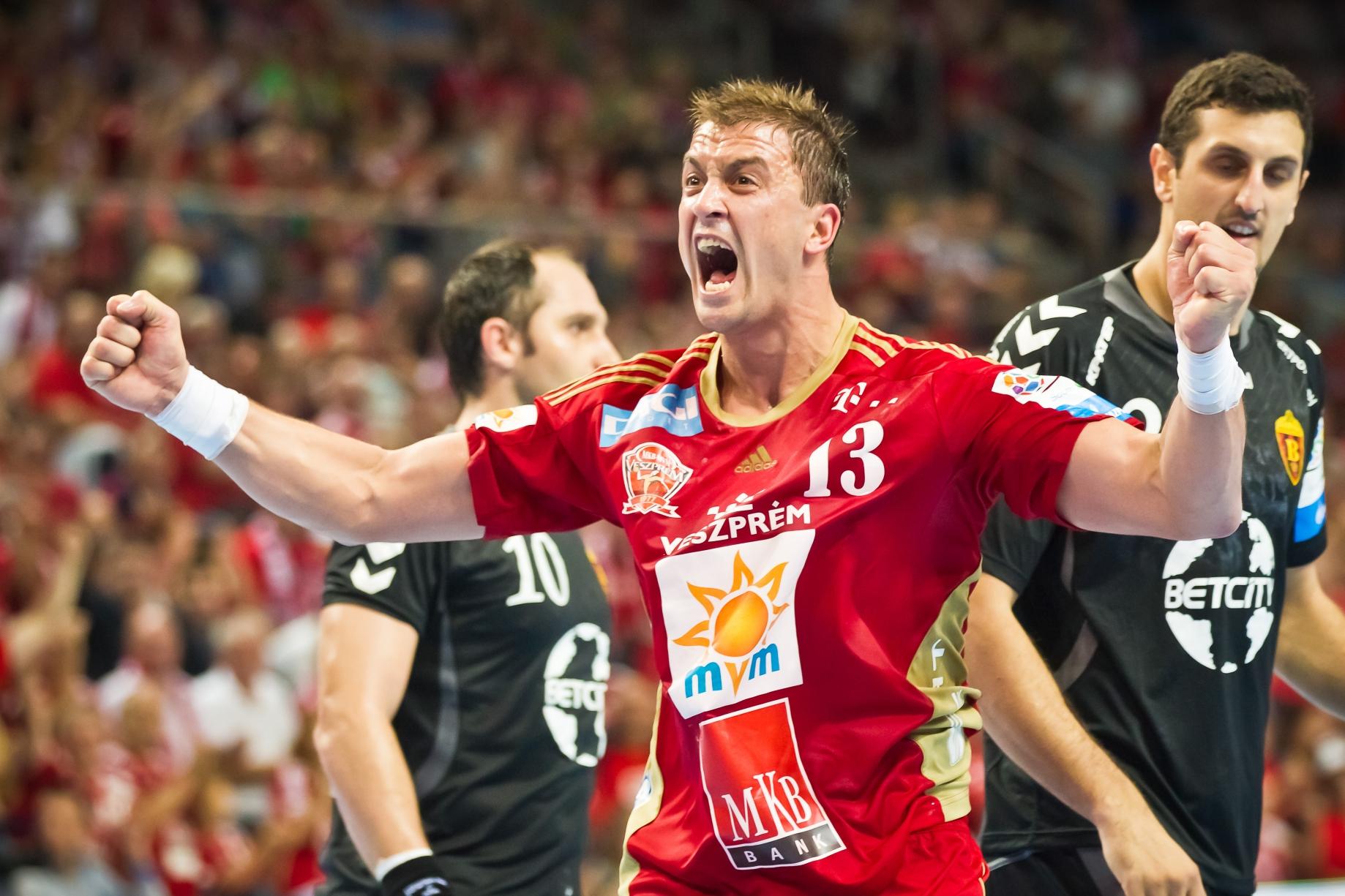 Momir Ilics a BL-góllövőlista éléről várhatja a folytatást / sehaleague.com
