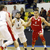 A horvát bajnoknál vizitál a Szolnok