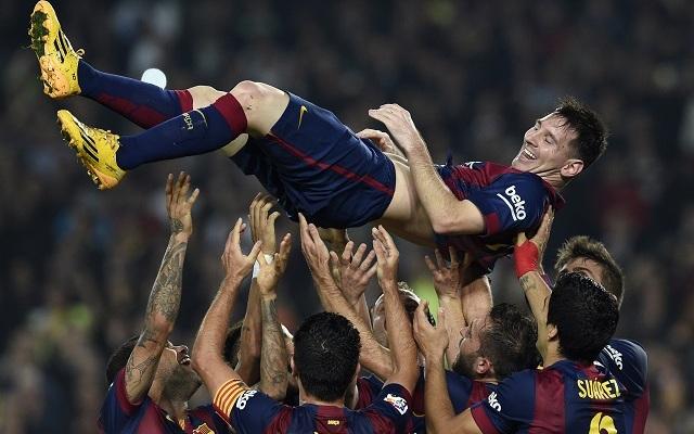 Messi, Ronaldo és Szalai voltak a hétvége főszereplői