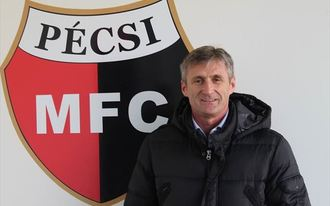 Volt Real-játékos lett a PMFC edzője
