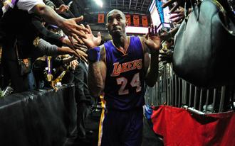 Keserű búcsú vár Kobe Bryantre?