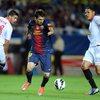 Rangadót játszik a Barcelona, bemutatkozik Moyes