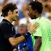 A francia showman ismét megnehezítheti Federer dolgát