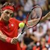 Federer vezetésével Svájc megszerezheti története első győzelmét
