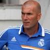 Zidane hivatalosan is alkalmas edzőnek