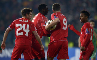 Megadjuk az utolsó esélyt a Liverpoolnak