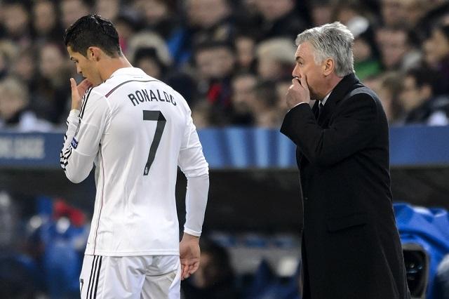 Még az is benne van a pakliban, hogy a címvédő Real Madrid idejekorán elbúcsúzik a Spanyol Kupától.
