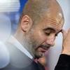 Guardiola megbüntette fiait a bénázás miatt