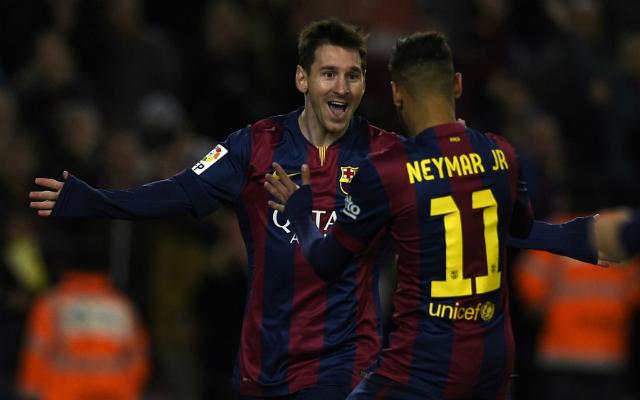 Simázhat a Barca, izzadhat az Atlético