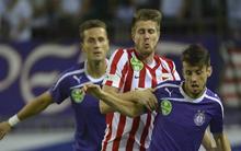 A bajnokságban javítaná a Fradi elleni szégyent az Újpest