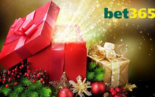 Bontsd ki az ajándékokat és nyerj a bet365-tel!