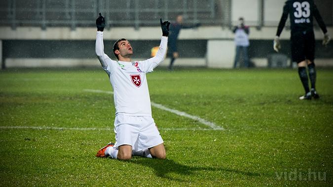 Nikoliccsal nagyon sok gól távozhat, de azért a bajnoki cím aligha forogna veszélyben