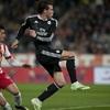 Bale 6 mp alatt futotta a hatvanat - videó