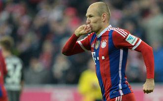 Tovább nőtt a Bayern előnye, osztályozós helyen a Dortmund