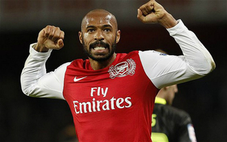 Visszavonul az Arsenal legendája, az írek közellensége