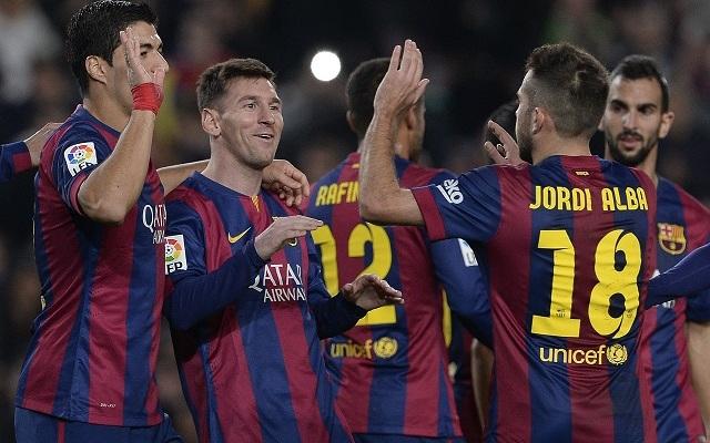 A Real és a Barca meccsére is van tippünk!