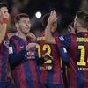 Helyzetbe hozhatja magát a Barcelona