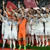 Vb-t nyert a Real, felzárkózott a Barca