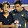 Ronaldo fiát megrontotta egy óvónő
