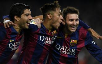 Megismétlik a Barca-Atléticót!