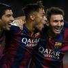 Messi elárulta, ki a legjobb csatár a világon