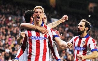 A rangadók hete következik az európai klubfutballban