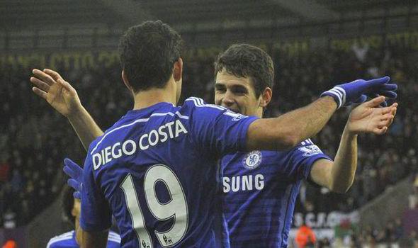 A Chelsea az Old Traffordra látogat hétfőn.