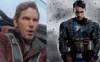 Még Amerika Kapitány és Star-Lord is fogad a szuperdöntőre