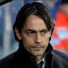 Filippo Inzaghi állása a tét a Lazio ellen