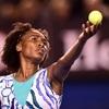 Megállíthatatlanok a Williams-lányok, Djokovics és Wawrinka is továbbjutott