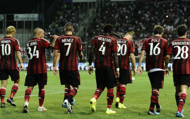 A Milannak vagy a Parmának van még lejjebb ennél is?