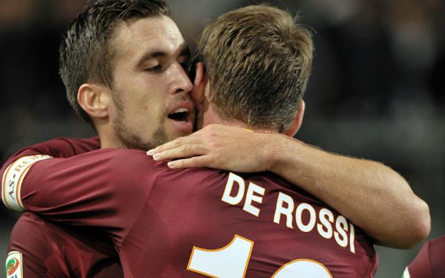 Strootman és De Rossi hiányozni fognak Garcia csapatából