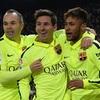 Egy címet már bezsebelt a Barcelona?