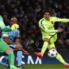 Megkegyelmezett a Barcelona a Manchester Citynek