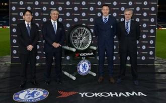 Új mezszponzorra lelt a Chelsea is