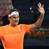 Federer megvédte címét Dubajban