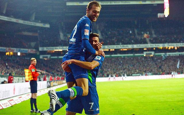 A ligautolsó otthonából hozná el a három pontot a Wolfsburg.