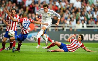 Real-Atlético döntőt prognosztizálnak a bukik