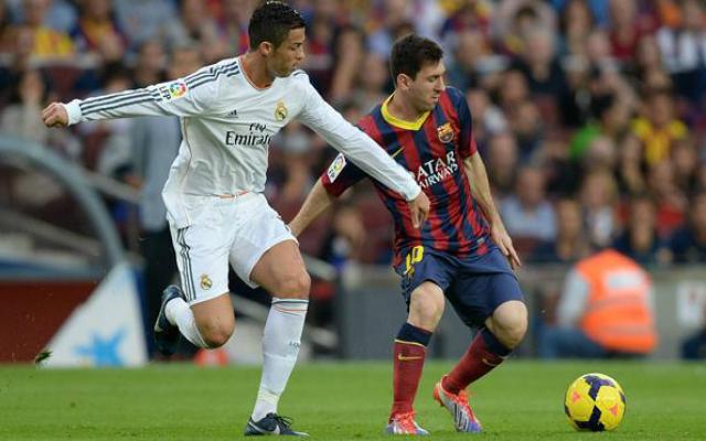 A hét slágermérkőzése: Real Madrid-Barcelona!