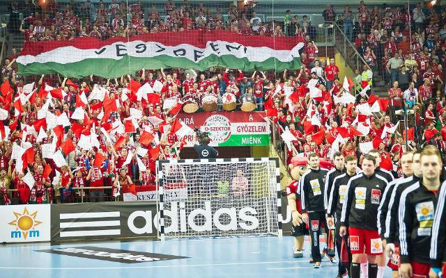 Első ízben nyerheti meg a Veszprém a SEHA-ligát