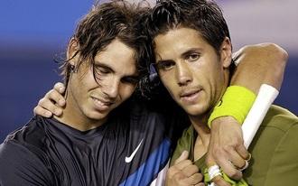 Fogadjunk balkezes teniszezők ellen!