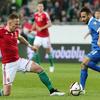 Görög válogatott futballisták is megsérültek egy közúti balesetben