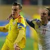 A románok örülnek a döntetlenünknek