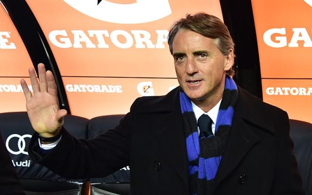 Manciniék hosszú idő után gyűrhetik le a Romát.