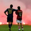 Milánói derbi a középszerűség árnyékában