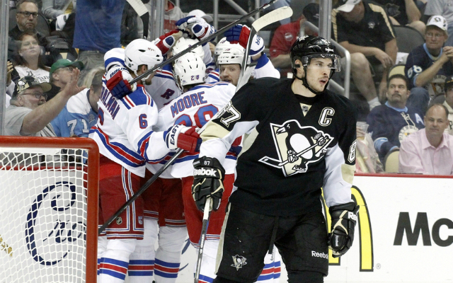 Crosby lett az MVP