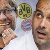 Előrehozott döntőt rendeznek a Német Kupában