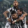 Szenzációs Juve, ötlettelen Real - előnyben az olaszok