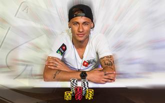 A PokerStars Sport legújabb tagja, Neymar!